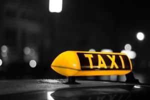 Taksivero poistuu asteittain
